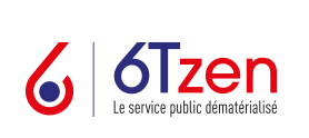 6Tzen - Le service public dématerialisé