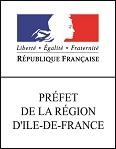 Préfecture de la région Ile-de-France